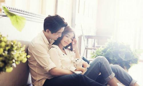 Nghiên cứu mới: Đàn ông lấy vợ trẻ sẽ sống thọ hơn
