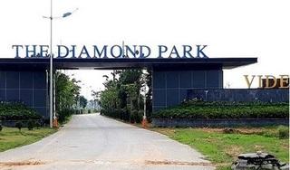 Thủ tướng yêu cầu Hà Nội thanh tra Dự án The Diamond Park Mê Linh