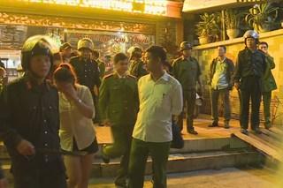 Cô giáo tiểu học làm thế nào cung cấp ma túy cho tiệc sinh nhật ở Hà Tĩnh?