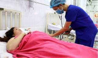 Mắc bệnh nguy hiểm ở cuối thai kỳ, sản phụ mang thai 34 tuần và em bé suýt mất mạng