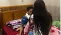 Gia cảnh bất ngờ của Thư Dung: Bố bệnh hiểm nghèo, nhà 'ngập' trong nợ nần