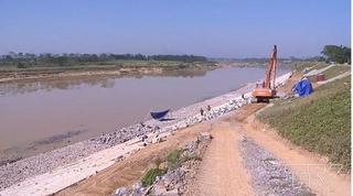 Hoạt động đấu thầu tại BQL Dự án đầu tư xây dựng các công trình NN&PTNT tỉnh Hà Nam: Có hay không 'lợi ích nhóm'?