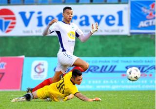 CLB HAGL sẽ vô địch BTV Cup 2018 trước một lượt đấu?