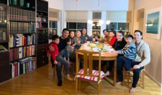 Gia đình hai bên gặp mặt, Hồ Ngọc Hà và Kim Lý sắp kết hôn?