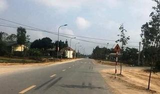Nghệ An: Va chạm với xe ô tô, cựu trung tá quân đội tử vong