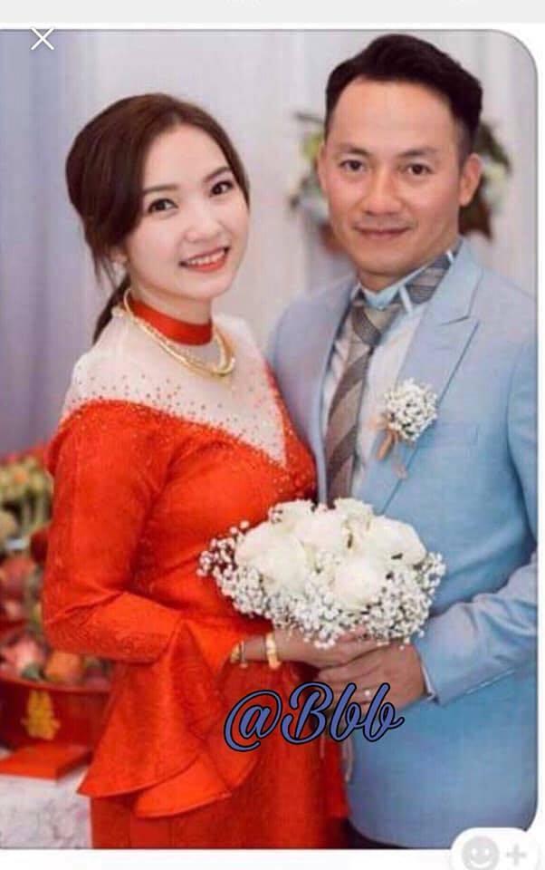 Vợ sắp cưới của Đinh Tiến Đạt xinh đẹp không kém Hari Won