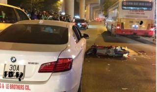 Tin tức tai nạn giao thông mới nhất hôm nay 28/12/2018