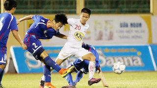 Hạ Đại học Hanyang, CLB HAGL sớm vô địch BTV Cup 2018