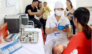 Bộ Y tế kết luận về 2 trẻ tử vong ở Nam Định sau khi tiêm vắc xin