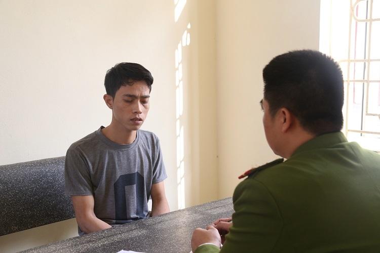 Vĩnh Phúc: Mâu thuẫn trong cuộc nhậu, nam thanh niên dùng dao giết người