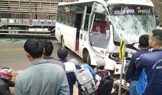 Tin tức tai nạn giao thông mới nhất hôm nay 29/12/2018