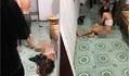 Xôn xao chuyện vợ từ bệnh viện về bắt 'sống' chồng hú hí với bồ ngay tại nhà