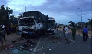 27 người chết vì tai nạn giao thông trong ngày đầu kỳ nghỉ Tết Dương lịch