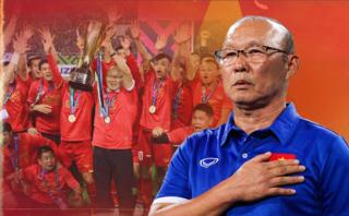 HLV Park Hang Seo đánh giá bất ngờ về đối thủ Iran