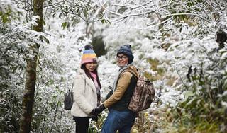 Thời tiết 30/12: Bắc Bộ rét hại, Sapa và Mẫu Sơn có thể có mưa tuyết