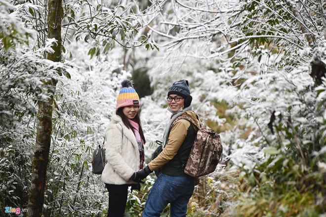 Thời tiết 30/12: Bắc Bộ rét hại, Sapa và Mẫu Sơn sắp có mưa tuyết