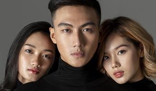 Top 3 khoe thần thái ngút ngàn trước chung kết The Face 2018