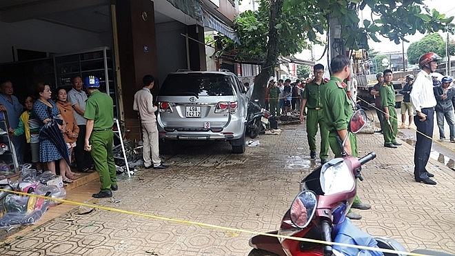 Tin tức tai nạn giao thông mới nhất hôm nay 30/12/2018