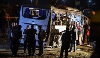 Danh tính 3 nạn nhân Việt thiệt mạng trong vụ đánh bom ở Ai Cập