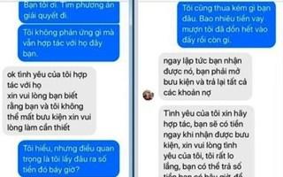 Nghệ An: 'Quý bà' bị lừa tiền tỷ vì tin lời hứa ngọt ngào của trai ngoại quốc