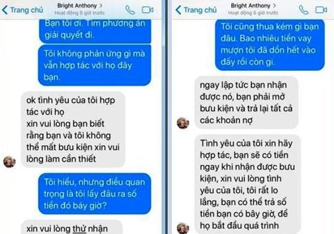 Gái Việt cắm sổ đỏ, vay nặng lãi vì tin lời hứa ngọt ngào của bạn trai ngoại quốc.