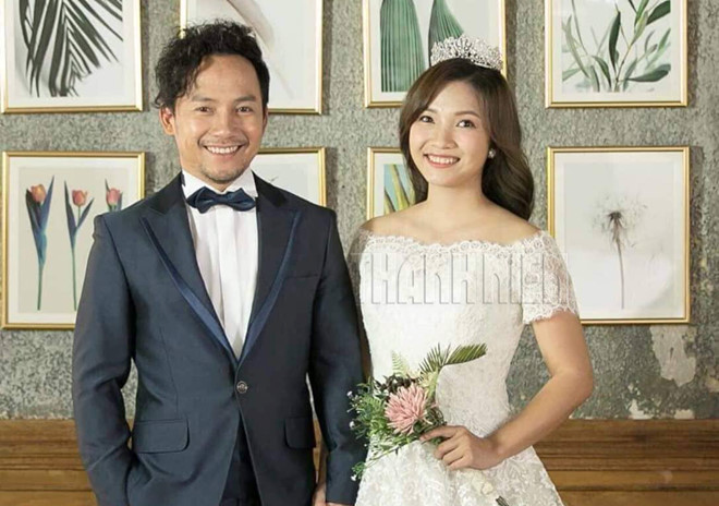 Trước ngày cưới vợ 9X, Tiến Đạt vẫn lo chuyện ô nhiễm môi trường ở Sài Gòn