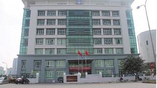 Bắt tạm giam trưởng phòng Cục đường thủy nội địa Việt Nam