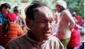Vụ lở núi ở Khánh Hòa: Thắt lòng người chồng bới đất đá tìm vợ con trong vô vọng