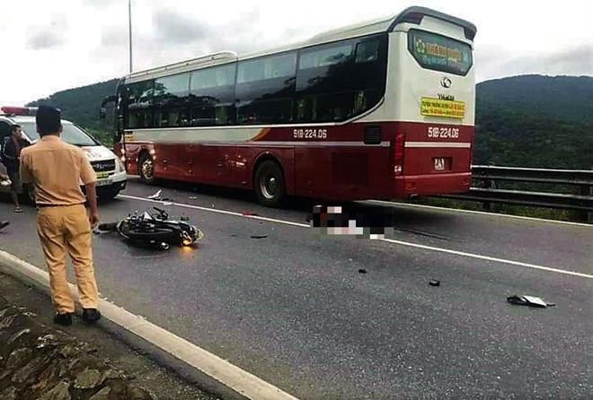 Tin tức tai nạn giao thông mới nhất hôm nay 31/12/2018