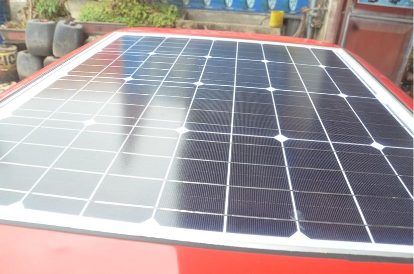 'Siêu xe' chạy bằng năng lượng mặt trời của nam sinh lớp 11 có gì đặc biệt?