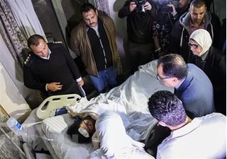 Du khách Việt Nam tử vong tại Ai Cập được bảo hiểm tối đa 2,4 tỉ đồng
