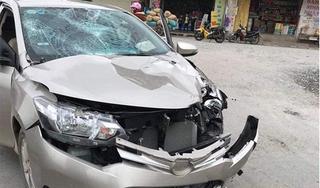 Tin tức tai nạn giao thông mới nhất hôm nay 1/1/2019