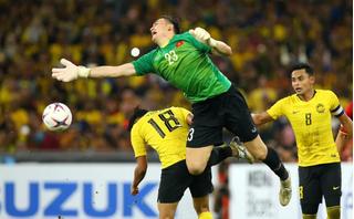 Báo quốc tế đánh giá cao Đặng Văn Lâm trước thềm Asian Cup 2019