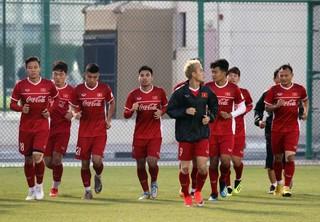 Lộ diện cầu thủ sẽ thay thế Đình Trọng ở Asian Cup 2019?