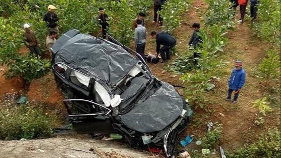 Tin tức tai nạn giao thông mới nhất hôm nay 2/1/2019