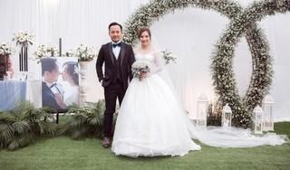 Hari Won lần đầu tiên chúc mừng hạnh phúc tình cũ Tiến Đạt - Thụy Vy