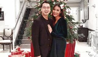 Chồng thiếu gia lấp lửng chuyện Lan Khuê mang bầu sau 2 tháng kết hôn