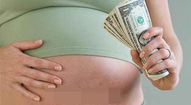 Lý do khiến những người phụ nữ 'sa lưới' vào đường dây mang thai hộ