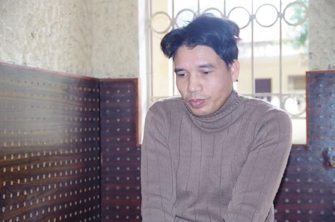 Hà Giang: Bắt đối tượng hiếp dâm bé gái 3 tuổi