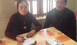 Thái Bình: Vợ chồng chủ quán cơm trả 235 triệu cho khách để quên