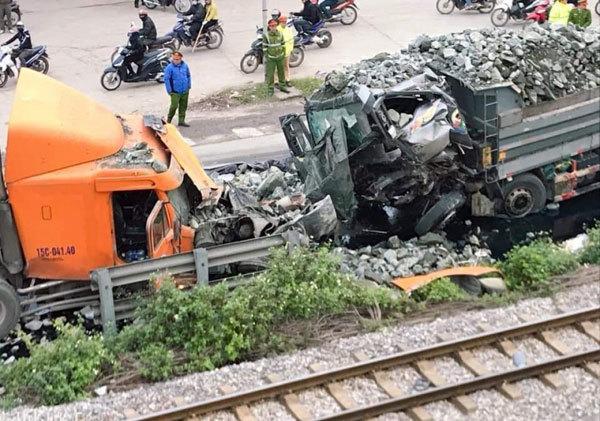 Tin tức tai nạn giao thông mới nhất hôm nay 3/1/2019