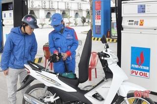 Hà Tĩnh: Xử phạt 333 triệu đồng với 8 doanh nghiệp bán xăng kém chất lượng