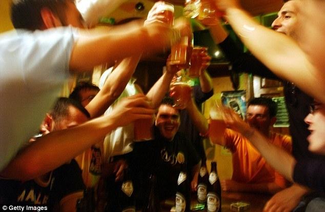 Rượu bia và ma túy gây hại như thế nào đến người lái xe?