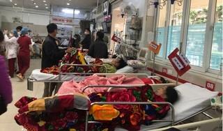 Hà Nội: Nam bệnh nhân đột quỵ lúc 4h sáng khi tập thể dục ven hồ