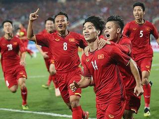 Lộ diện cầu thủ đắt giá nhất đội tuyển Việt Nam tại Asian Cup 2019