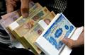 Tết Kỷ Hợi, đổi tiền lẻ lấy phí chênh lệch sẽ bị xử phạt
