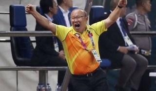 HLV Park Hang Seo có thể tham gia Running Man bản Việt sau Asian Cup