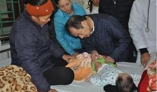 Có 11 trẻ phản ứng sau tiêm chủng vắc xin ComBE Five tại Hà Nội