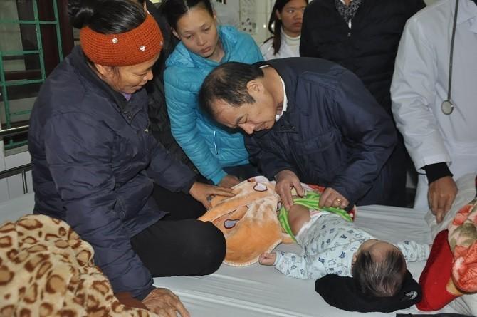 Có 11 trường hợp phản ứng sau tiêm chủng vắc xin ComBE Five tại Hà Nội