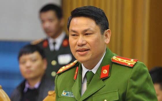 Bắt tạm giam khám nhà Hưng kính trùm bảo kê chợ Long Biên
